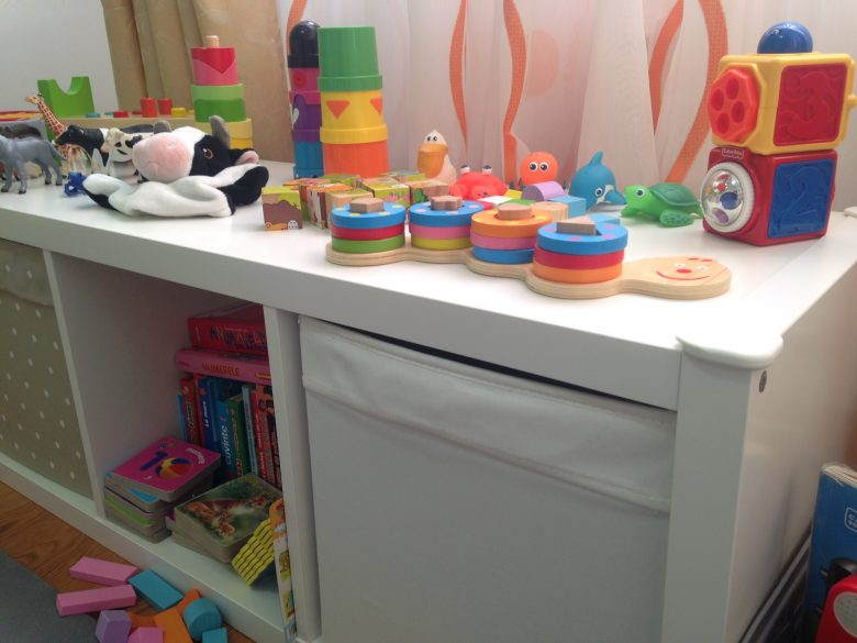 Camere Montessoriane : Camera in stil montessori u2013 o lume minunata